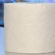 Туалетная бумага двухслойная фото