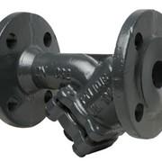 Фильтр Danfoss FVF с пробкой 350°С Ду150 сетчатый