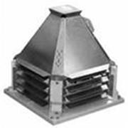 Вентиляторы крышные радиальные фото