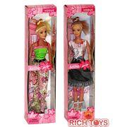 Куклы matchbox match box Ку 1978 (2331C) Модница*40 фото