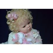 Кукла реборн Лучиана фото