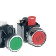 Кнопка управления фото