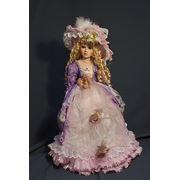 Оригинальные куклы фото