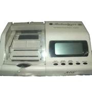 Анализатор батарей фото