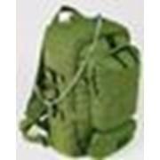 Штурмовой рюкзак фото