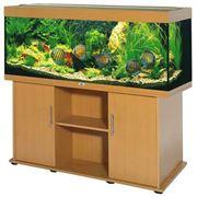 Классические прямоугольные аквариумы фото