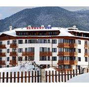 """Апарт-отель """"Elegant Lux 4*HB"""",Болгария(Банско) фото"""