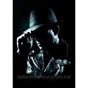 Детективное агентство фото