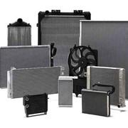 Радиатор охлаждения XMQ6129 нового образца