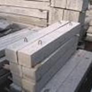 Перемычка 5ПБ-30-27 (2.98х0.25х0.22м) фото