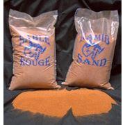 Песок для террариума фото