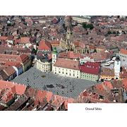 Excursie Sibiu - Fagaras фото