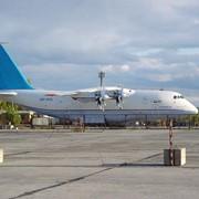 Военно-транспортный самолет короткого взлета и посадки Ан-70 (ВТС Ан-70 КВП) фото