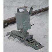 Рихтовщик гидравлический ГР-12Б фото