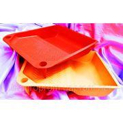 Ванночки малярные средние 240х285х56mm - ISO 9001 фото