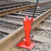 Домкраты железнодорожные фото