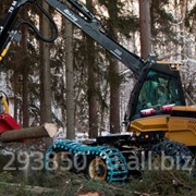 Харвестер Eco Log 580D фото