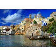 Греция - раннее бронирование сезона 2013! фото