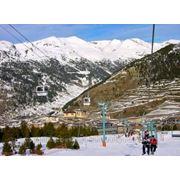Андорра - горные лыжи в карликовом княжестве Европы! фото