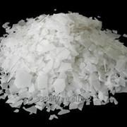Сода каустическая- натрий едкий фото