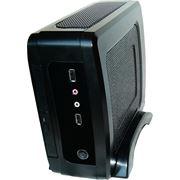 Бесшумный компьютер. Green Tech Mini-ITX-2 Windows 7 Home Basic 64 I3-3220T 2 Core 4 Gb 120 Gb DVD. Домашний 2 фото