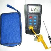 Термометр цифровой переносной ТМ-6801В фото