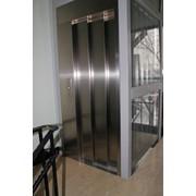 Лифт для жилого дома фото