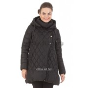 Куртка Lusskiri 8005 черный фото