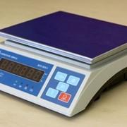 Весы фасовочные до 3 кг ВСП-3/0,5-3 фото