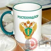 Кружки с логотипом, фотографией / изготовление на заказ фото