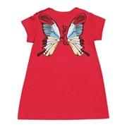 Платье для девочек Бабочки фото