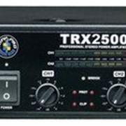 Усилитель звука TOPP PRO TRX 2500 фото