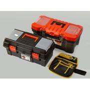 Ящики кейсы сумки карманы для инструмента фото