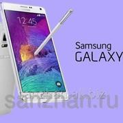 Телефон Samsung Galaxy Note 4 SM-N910F 4G LTE 32GB Белый REF 86839 фото