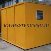 ТКУ - транспортабельные котельные установки фото