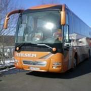 Аренда автобуса MAN R02 Lions Star фото