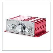 Підсилювач Hi-Fi 2 х 20Вт фото