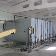 Проектирование мини заводов, линий по переработке семян масленичных культур фото