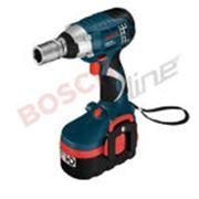 Аккумуляторный ударный гайковёрт Bosch GDS 144 V (GDS14.4V) 0.601.909.H21 фото