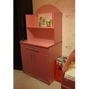 Мебель для детской комнаты на заказ фото