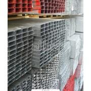 Профили для гипсокартонных систем CD,CW,UD,UW. фото