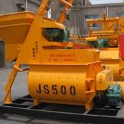 Бетономешалка JS500 Китай 500 литров в наличии фото