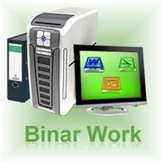 Компьютер Binar Work E6300 (2.8) фото