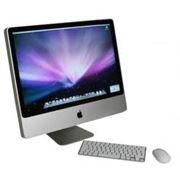 Apple iMac 24 фото