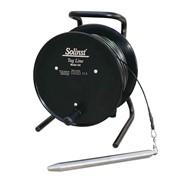 Многофункциональная гидрогеологическая рулетка (трос) Solinst Модель 103 фото