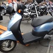 Мотоцикл No. B4949 Honda TODAY FI фото
