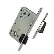 Дверная защелка WC магнитная L M090 MAG N (хром) фото