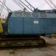 Аренда спецтехники строительной - РДК 250 фото