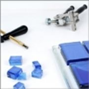 Инструмент для работы с художественным стеклом, витражами, фьюзингом фото