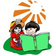 Детская литература, книги и раскраски фото